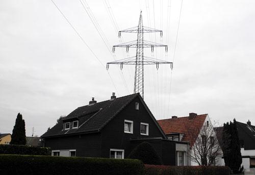 Mess- und Beratungsstelle Elektrosmog - Wissenschaftsladen Bonn e. V.